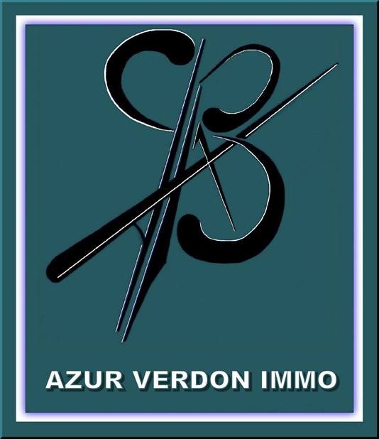 Agence immobili re azur verdon immo accueil for Azur immobilier